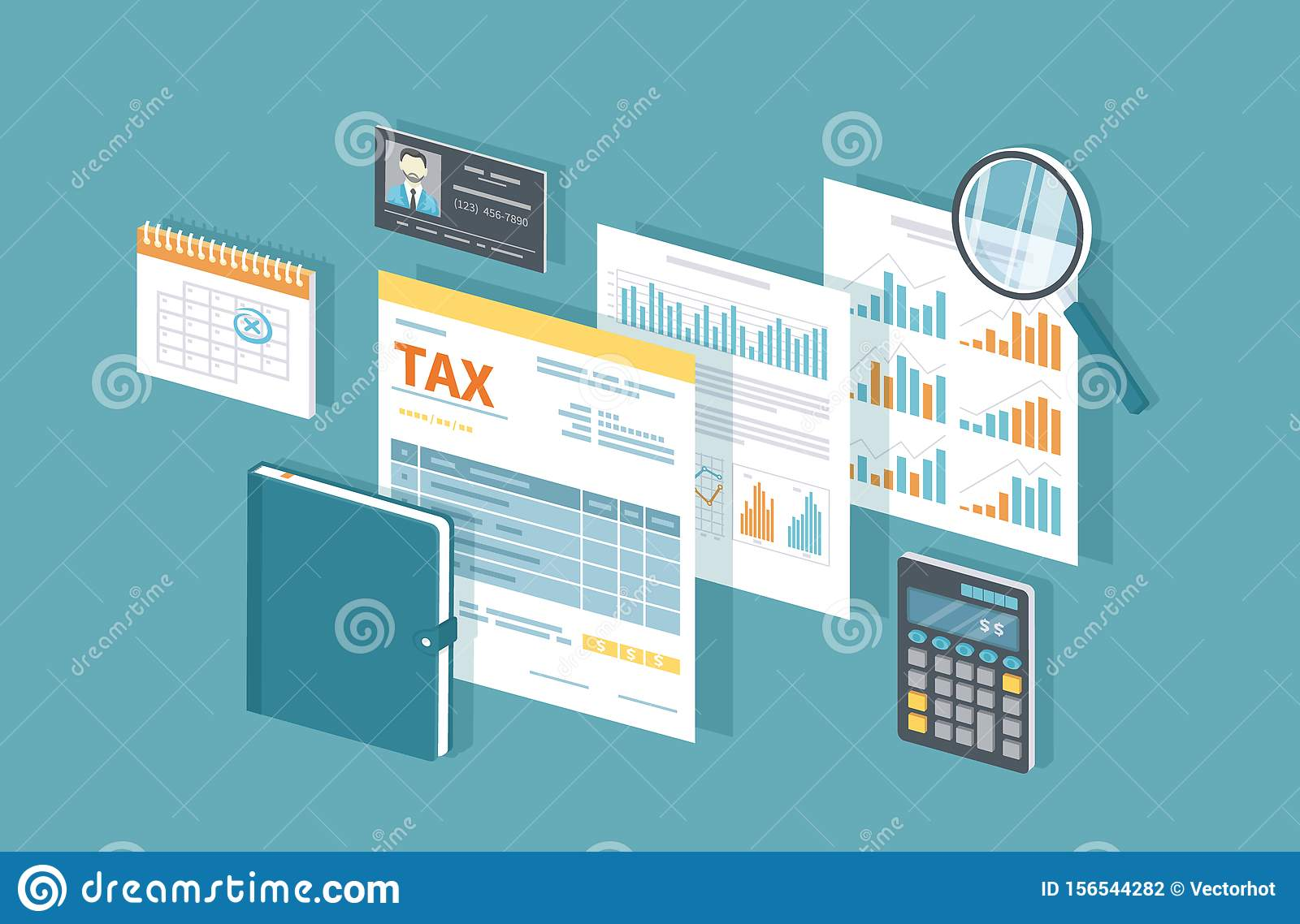 Essay on tax payment