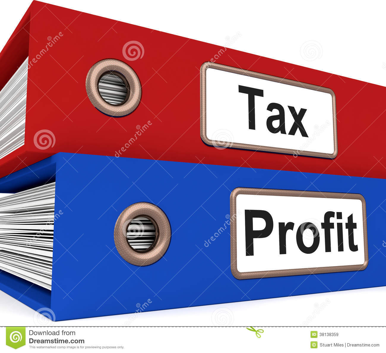 tax profit The net amount earned by a business after all taxation related expenses have been deducted the profit after tax is often a better assessment of what a business is really earning and hence can use in its operations than its total revenues.