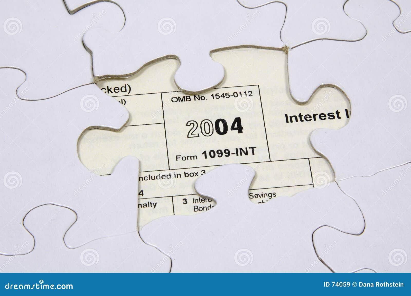 Tax Puzzle 2