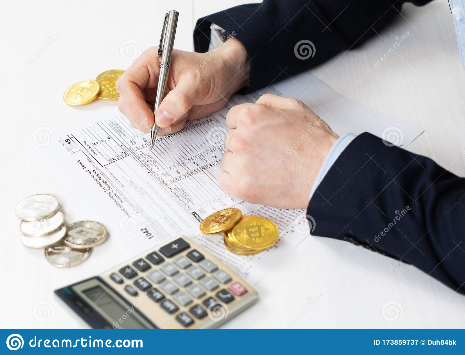 cryptocurrency exchange tax