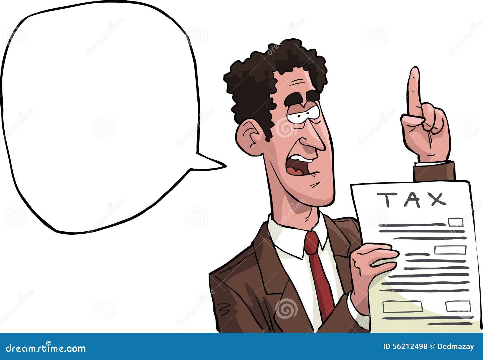 Taxeringsinspektör