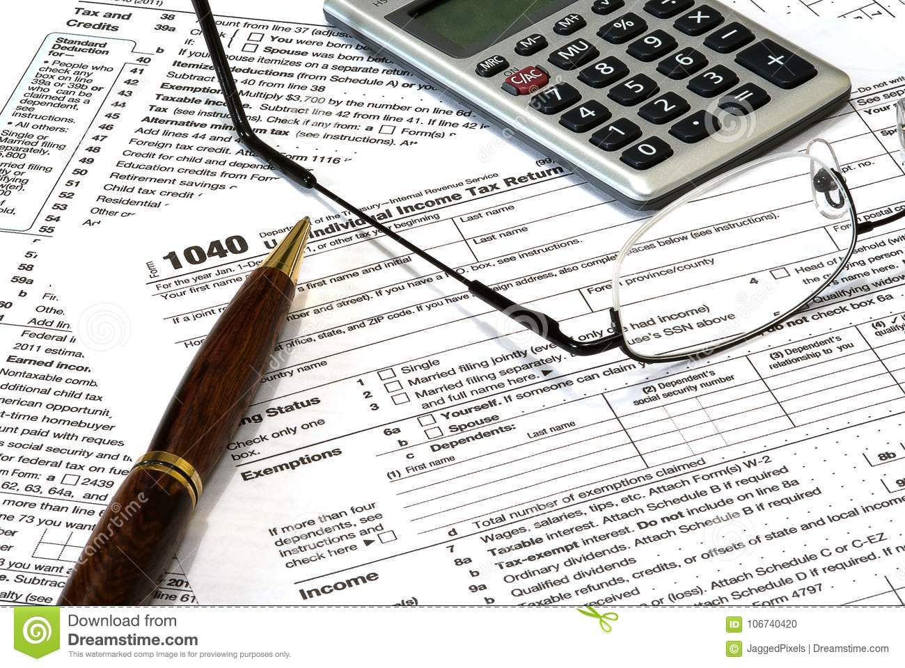 Foreign tax credit & irs form 1116 explained greenback expat taxes.
