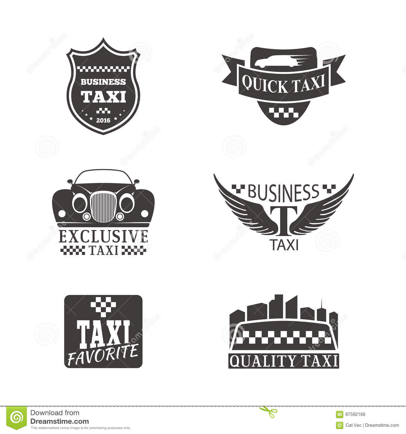 Taxi badge car service business sign template vector illustration download taxi badge car service business sign template vector illustration stock vector illustration of friedricerecipe Images