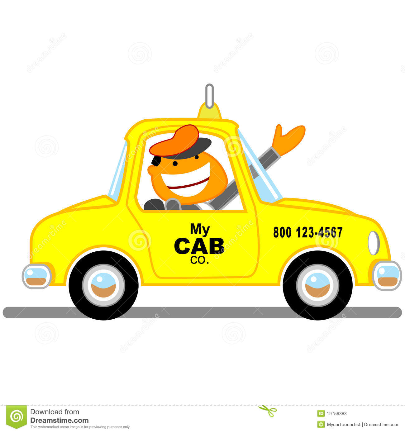 Taxi driver business plan