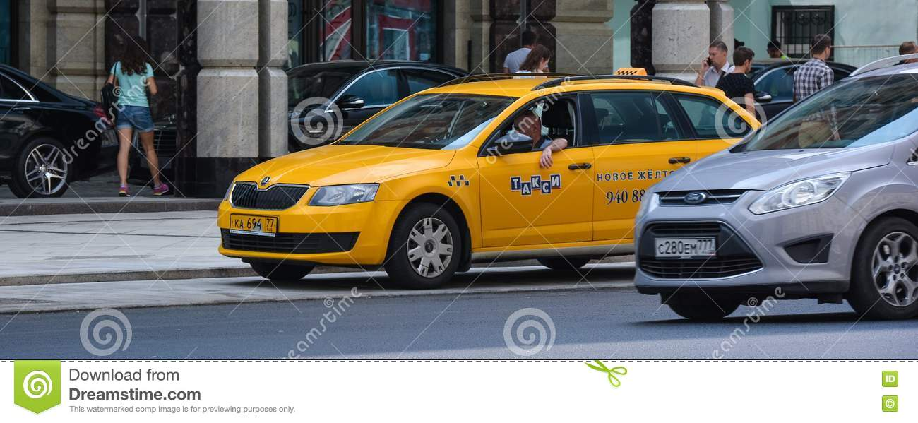 Taxi editorial photo  Image of transportation, taxi