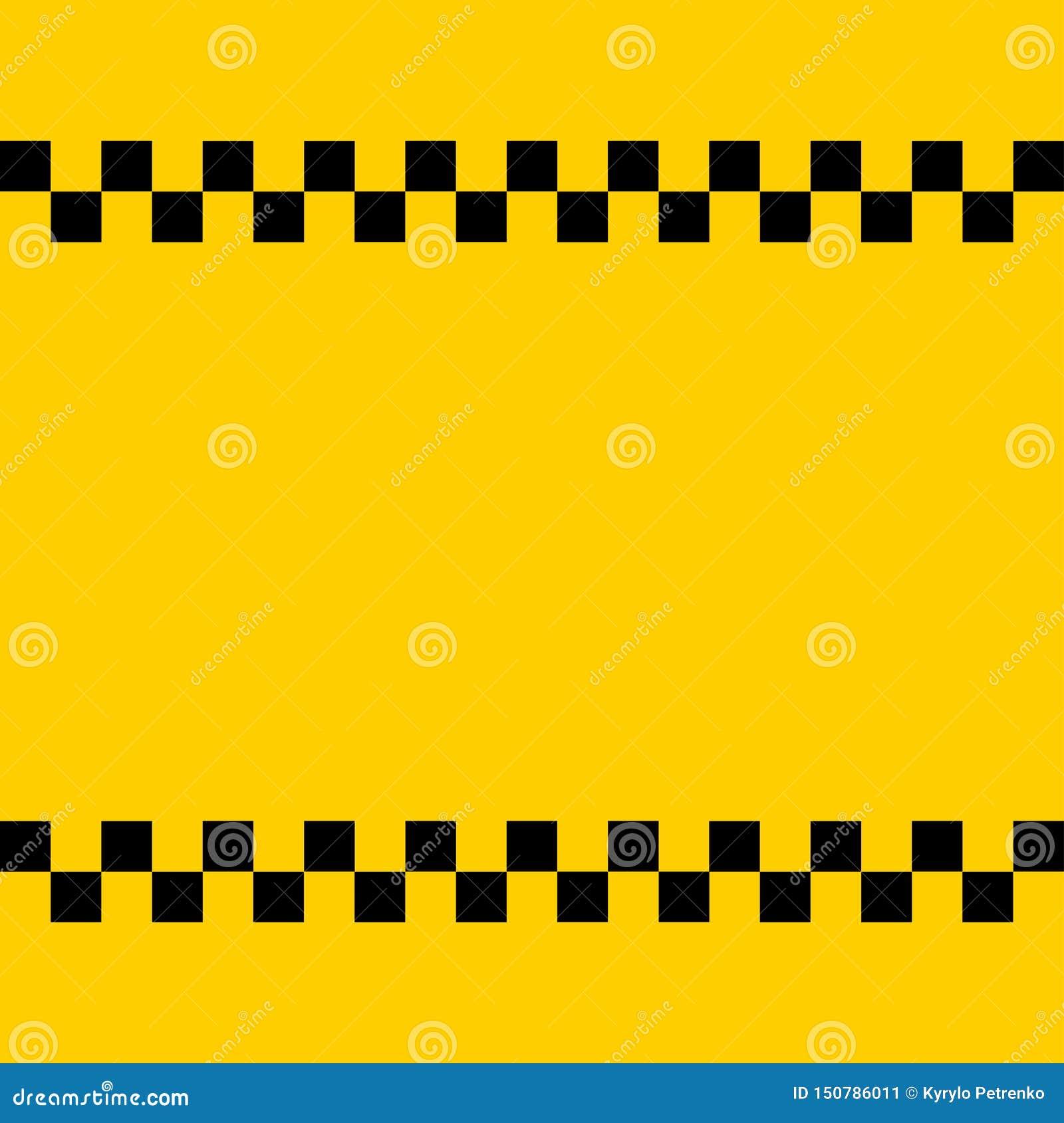 Taxilogoåtlöje upp att tillfoga din text