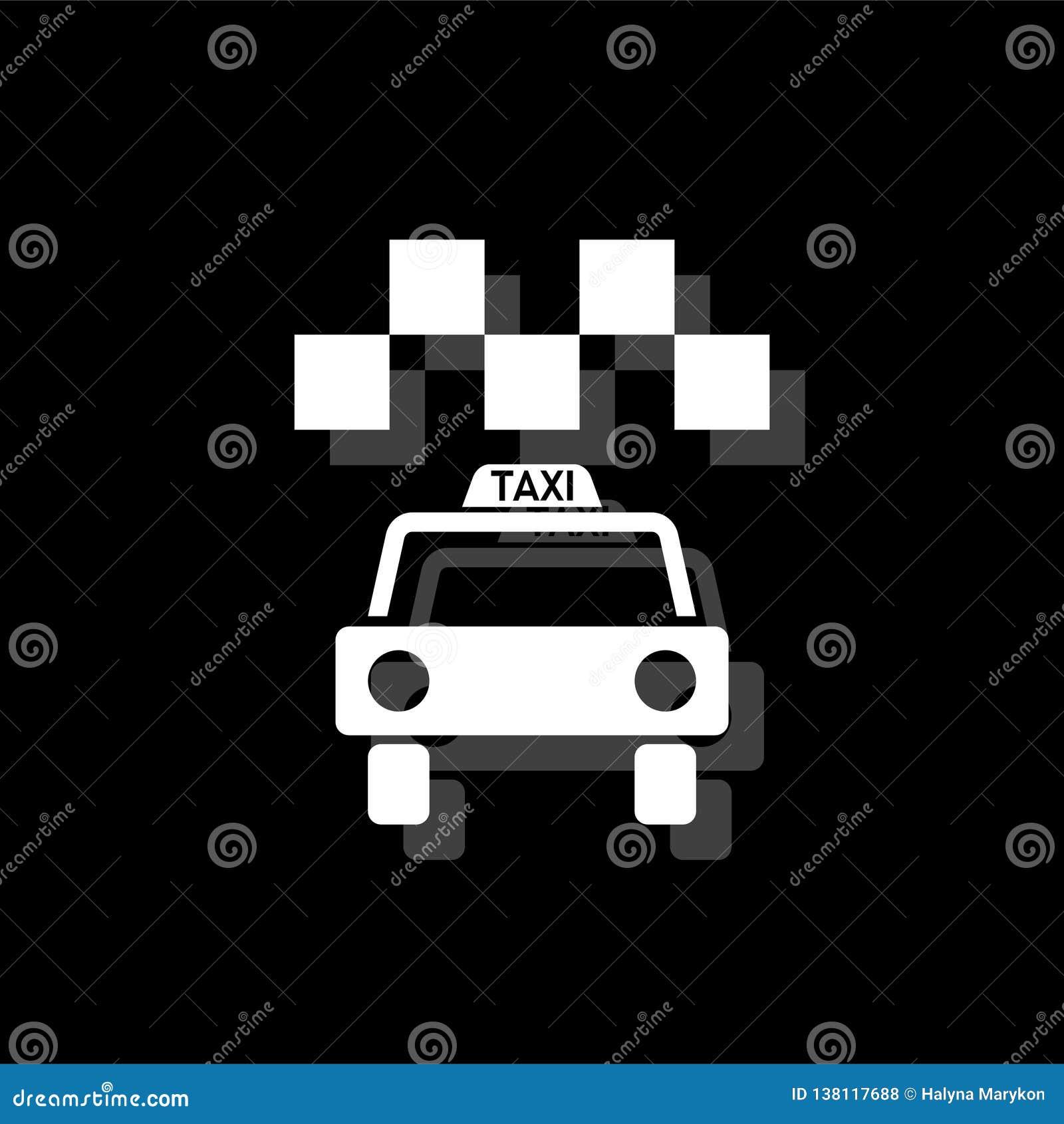 Taxisymbolslägenhet