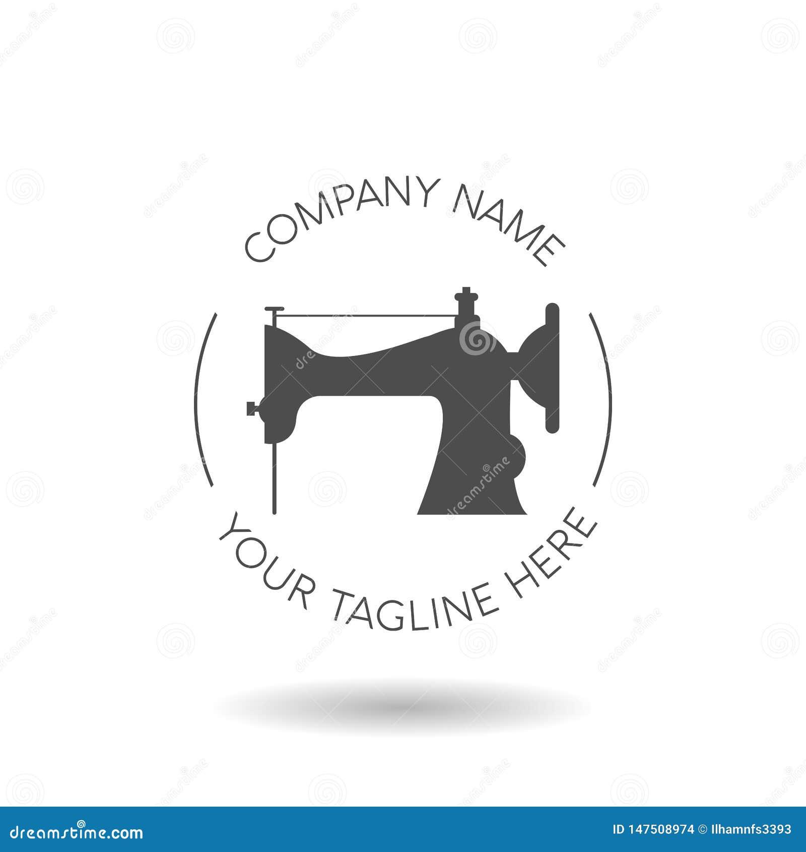 Taylor logo projekta szablon