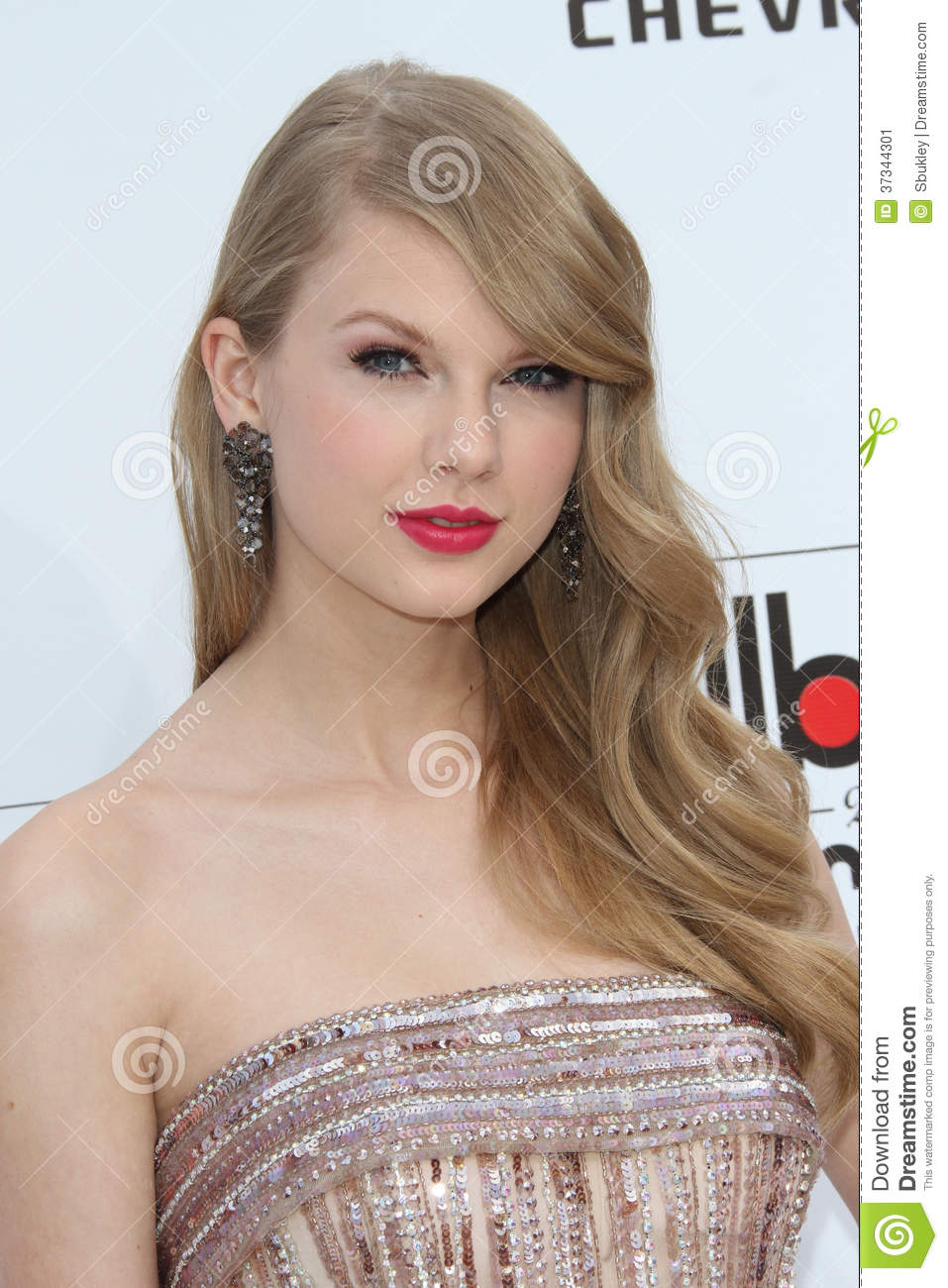 Taylor Swift Editorial Photo Image Of Vegas Arrivals 37344301