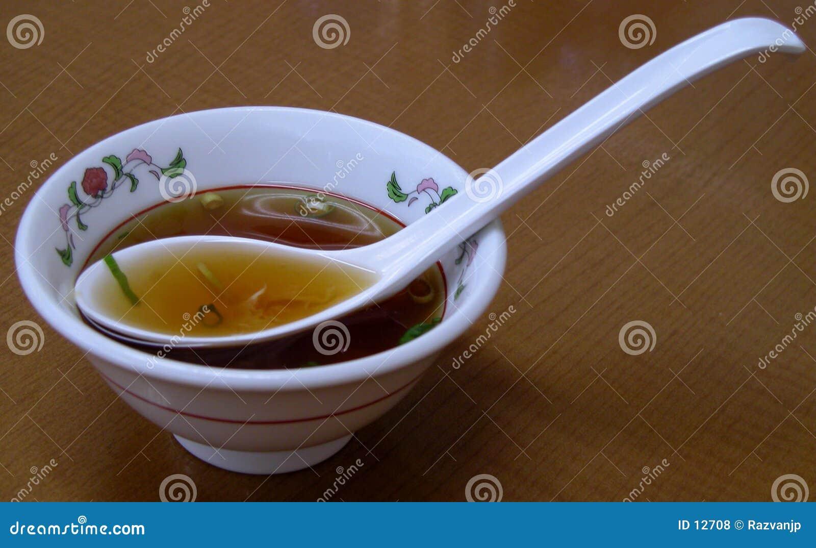 Tazón de fuente chino