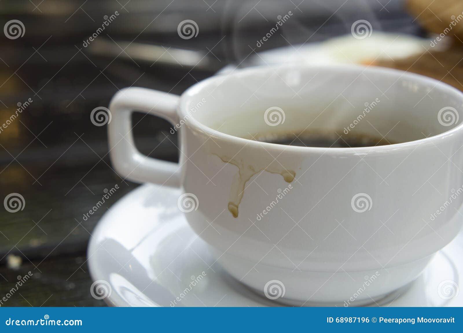 Taza de café sólo