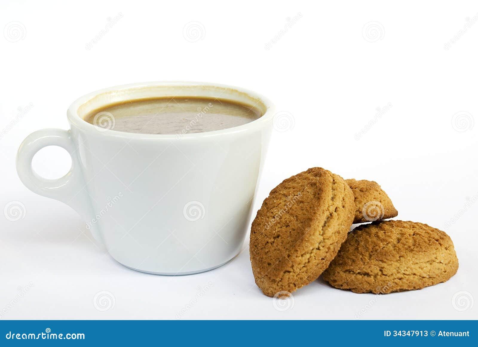 Taza de coffe