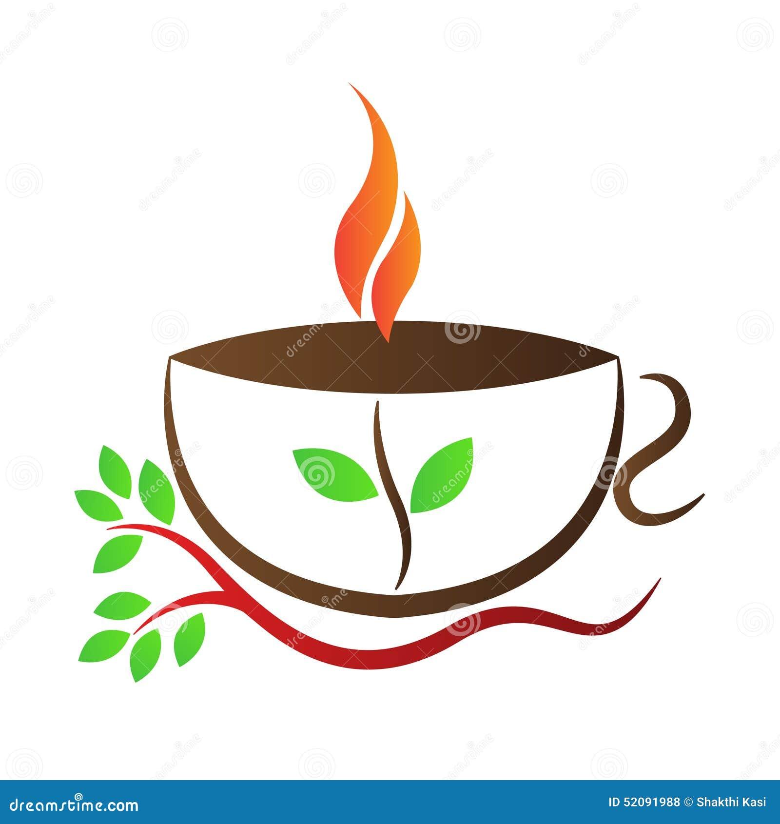 Taza del café con leche