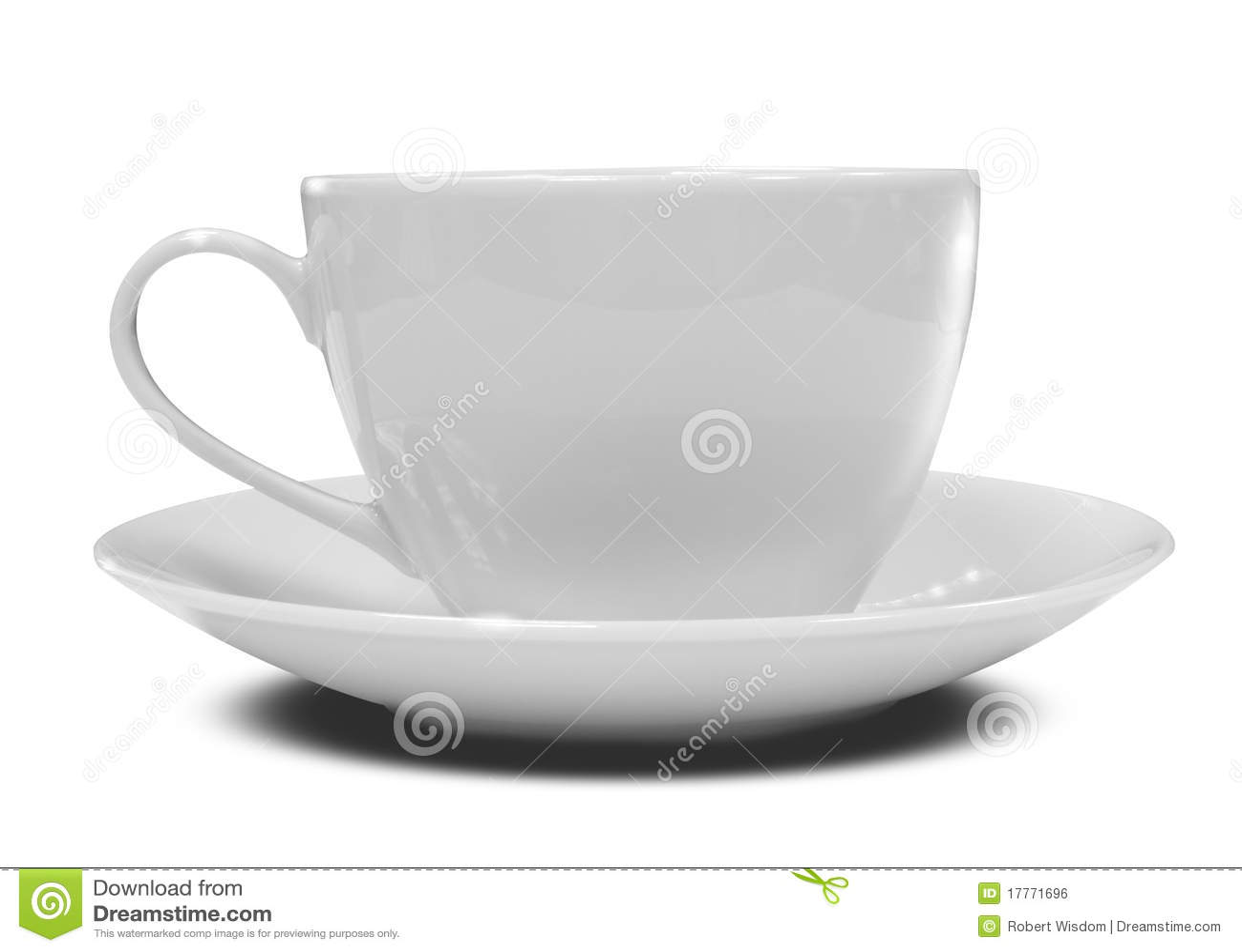 Taza del té 1