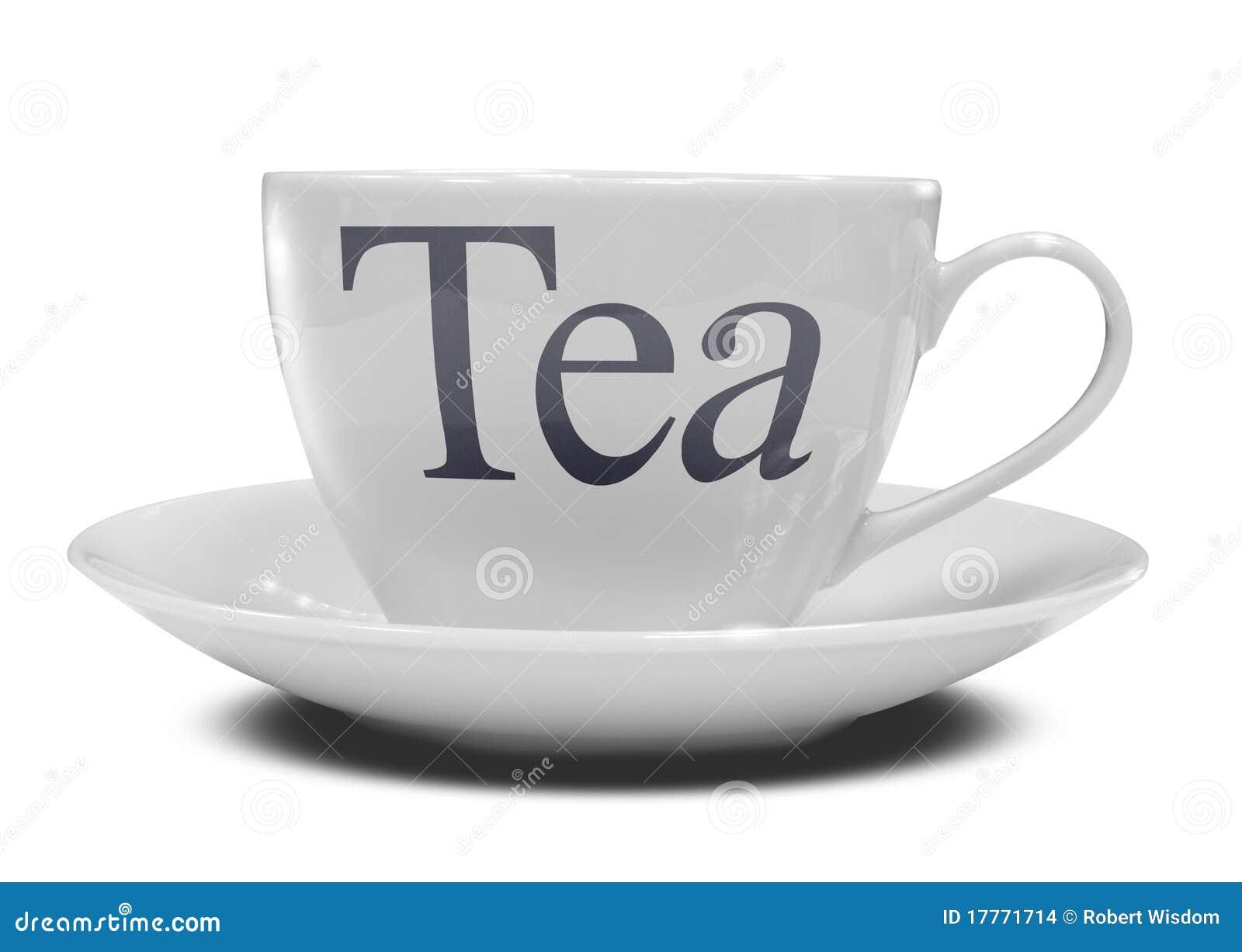 Taza del té 2