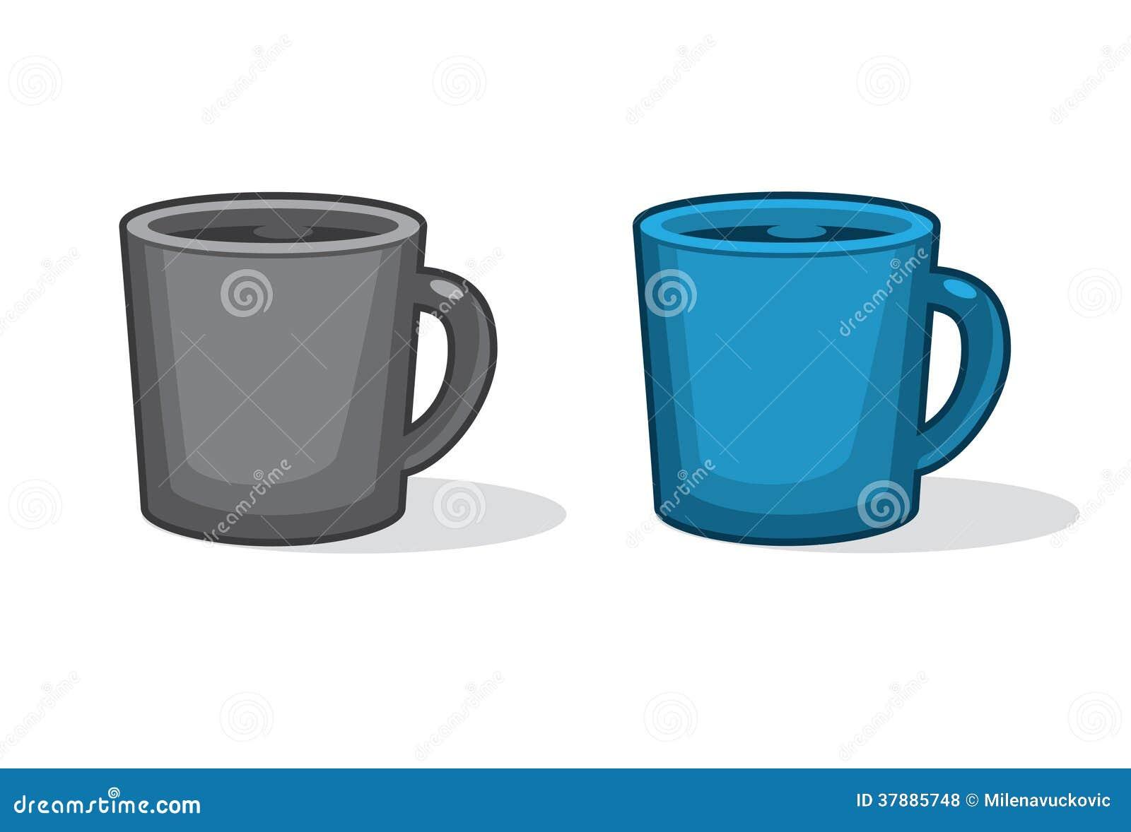 Tazze ceramiche