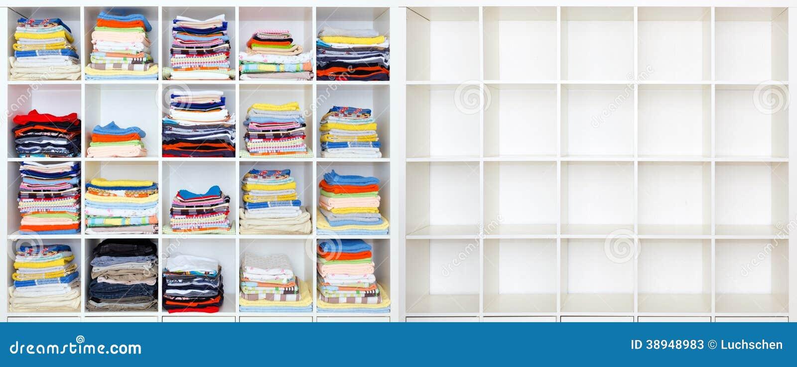 Kreative B Cherregale regal für kleidung garderobe kleiderschrank holz regal f r kleidung kiefer blau wandregale und