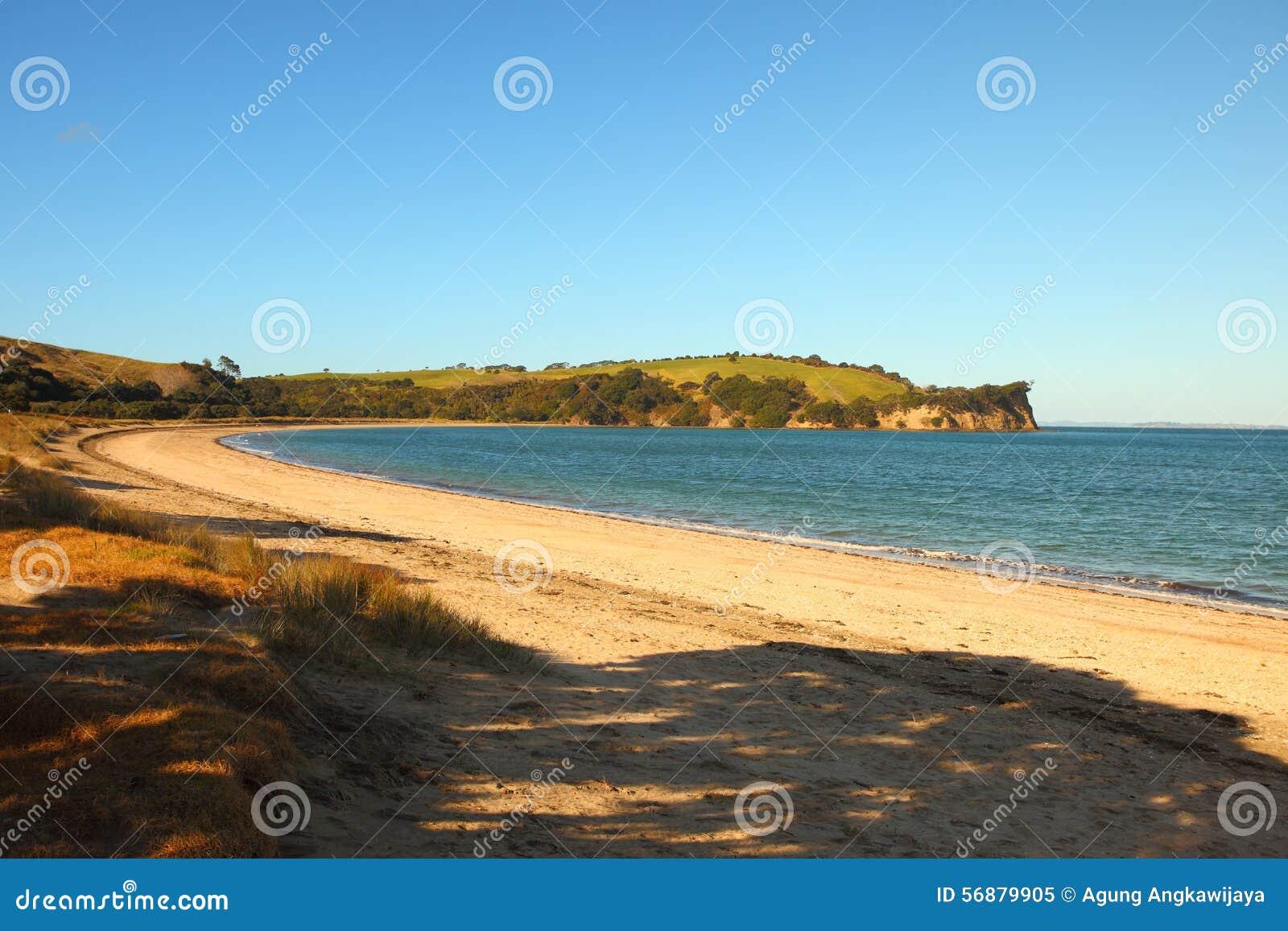Te Haruhi Beach Walkway
