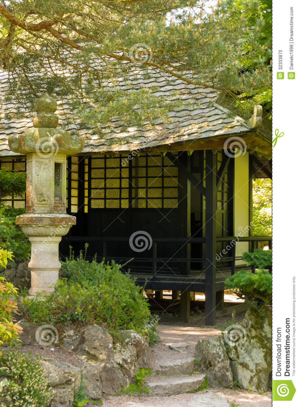 Tea house irish national stud 39 s japanese gardens kildare - Free garden plans ireland ...