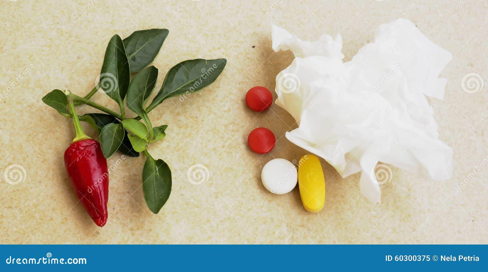 Natural Remedy Vs Medicine
