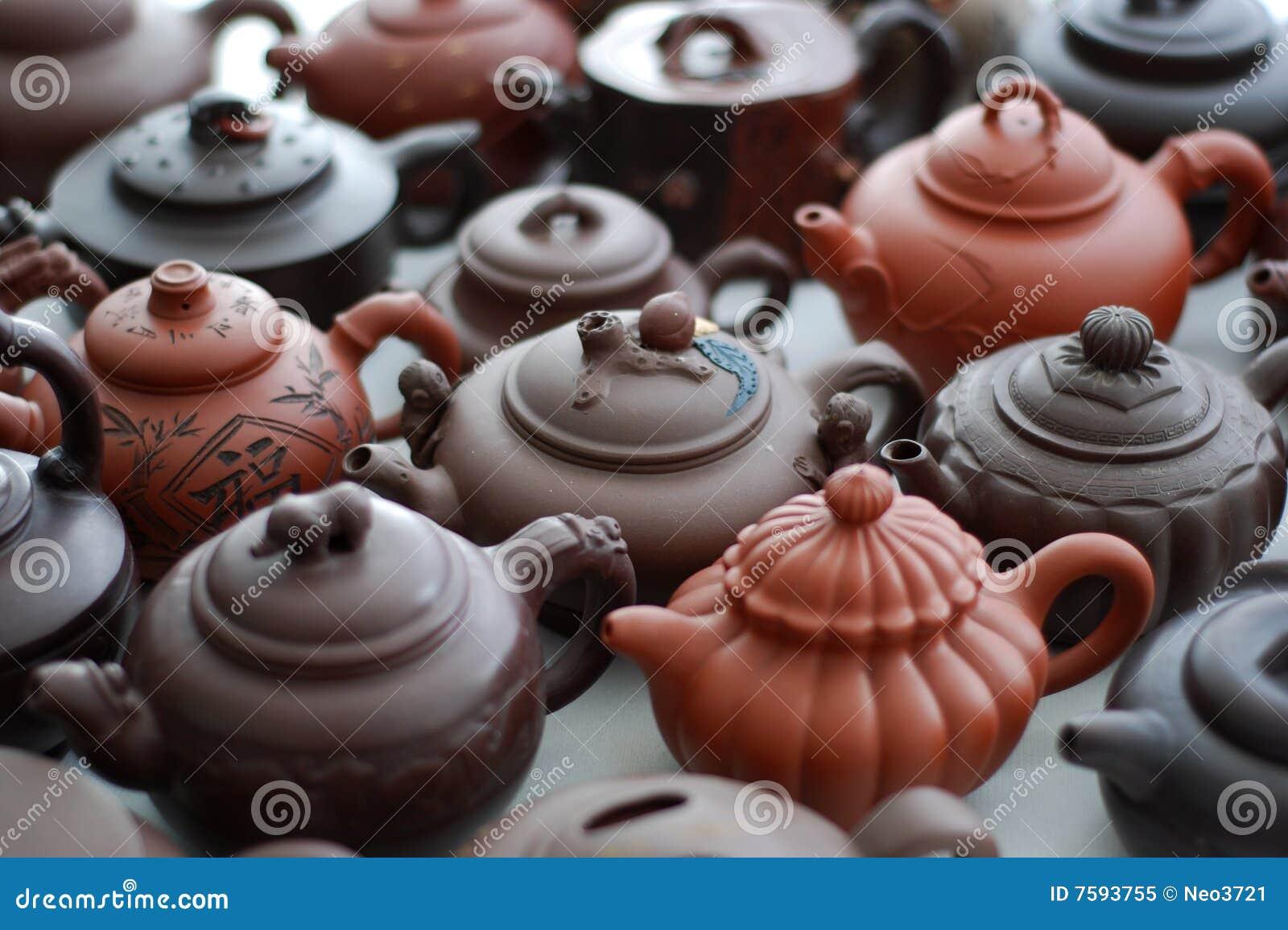 tea pot royalty free stock photo image 7593755