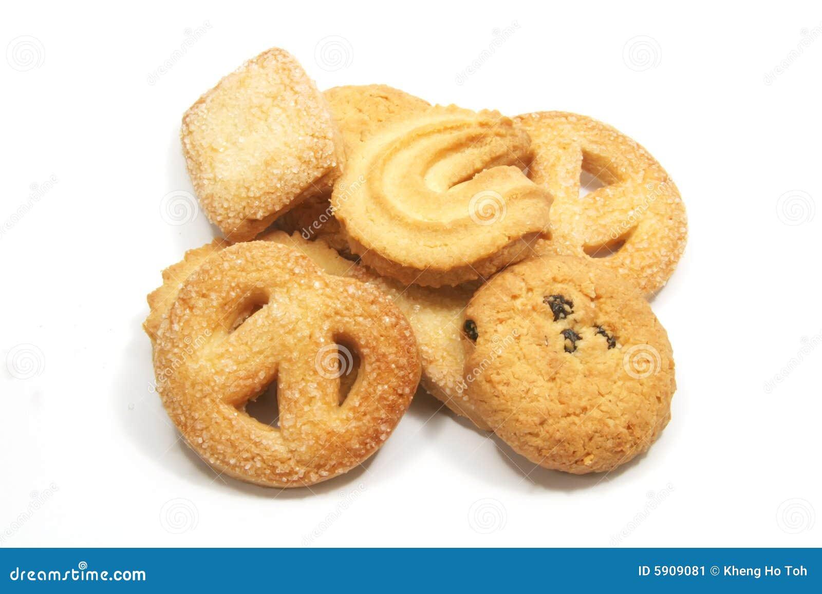 Печенье датское сливочное рецепт
