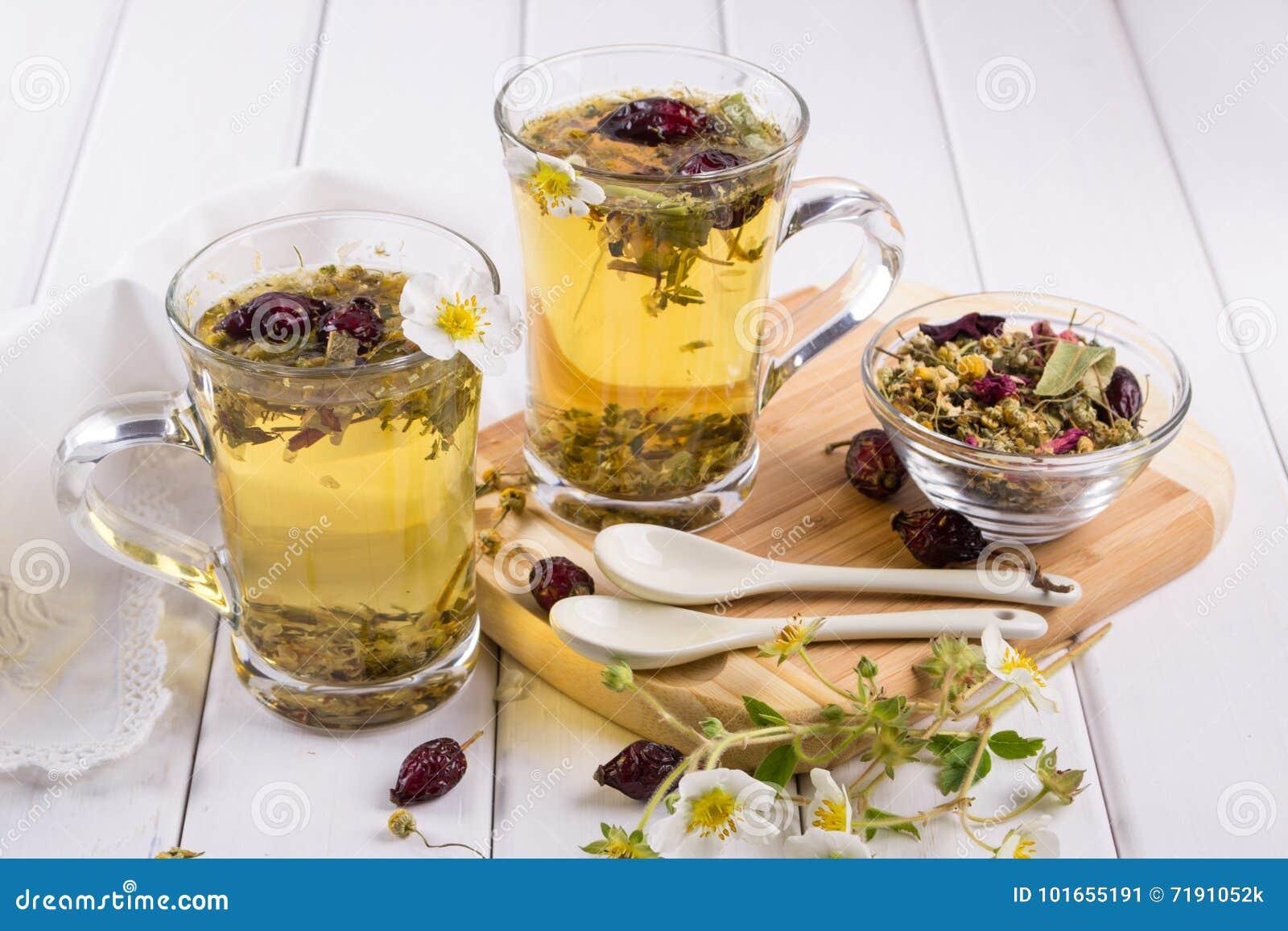 Is tea useful? 46