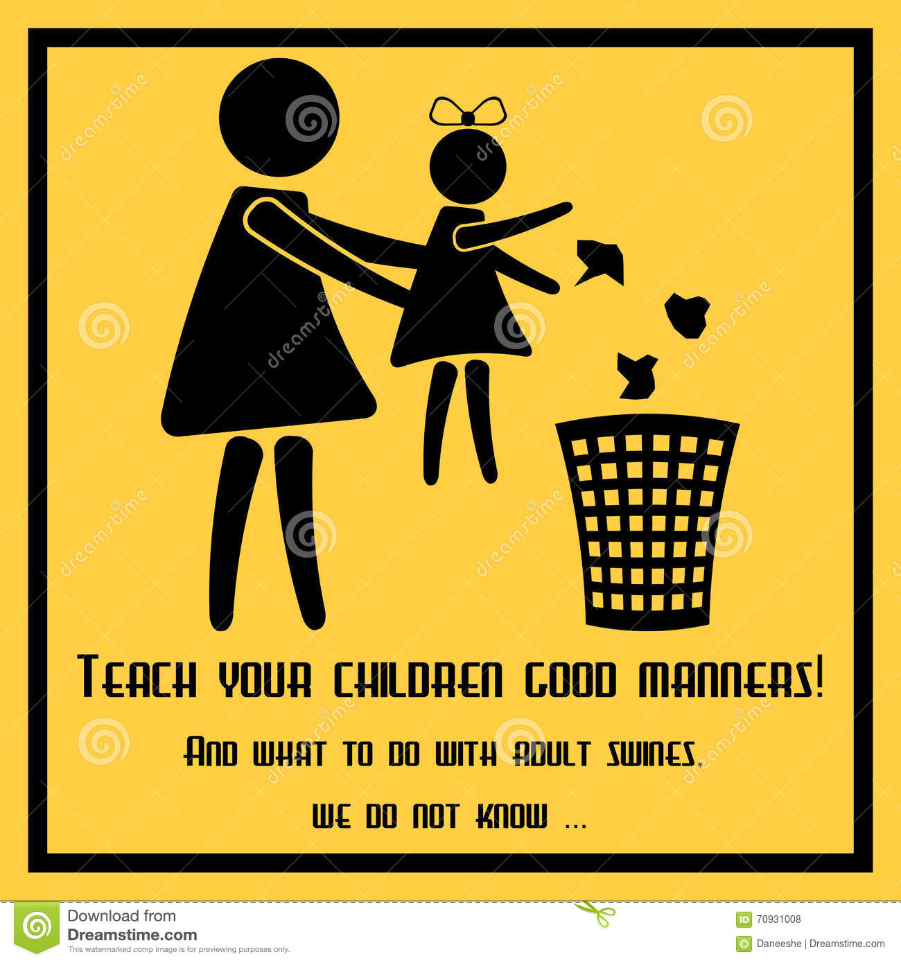 How to Teach Your Child Good Manners