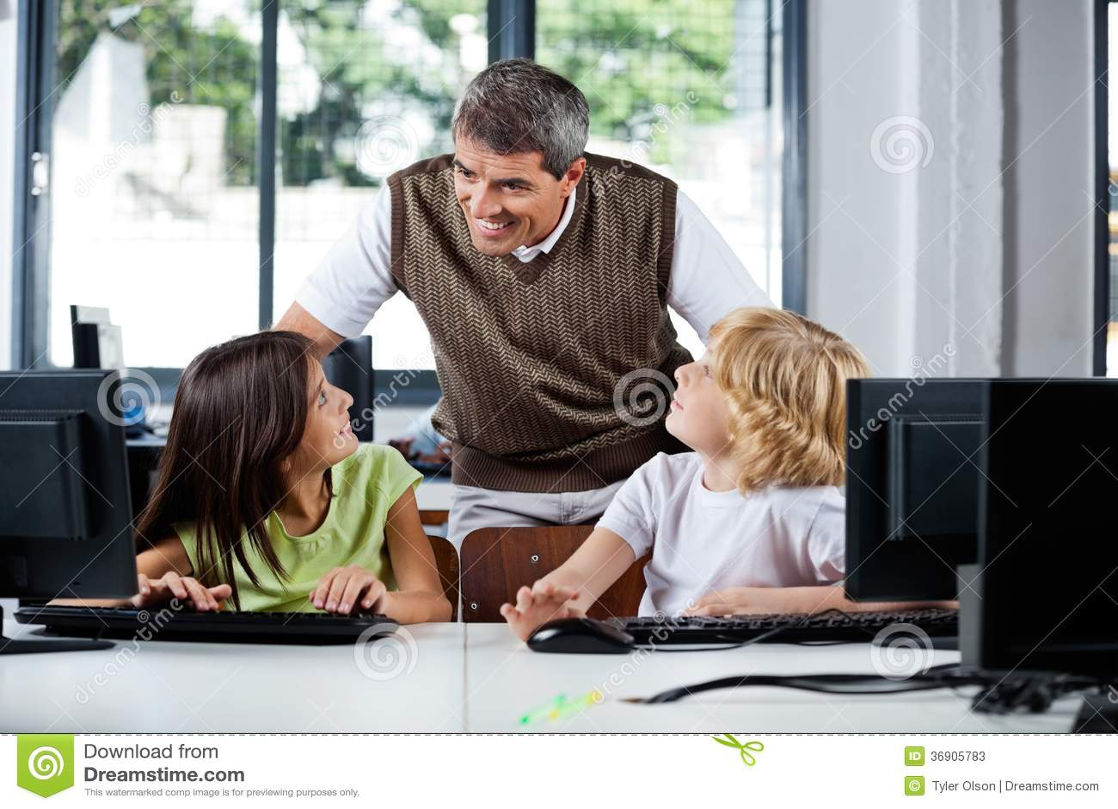 Desktop adult
