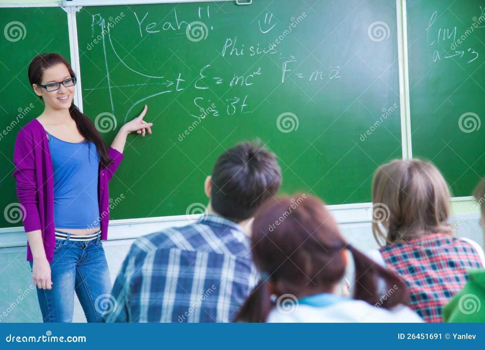 Учитель з учиницай 12 фотография