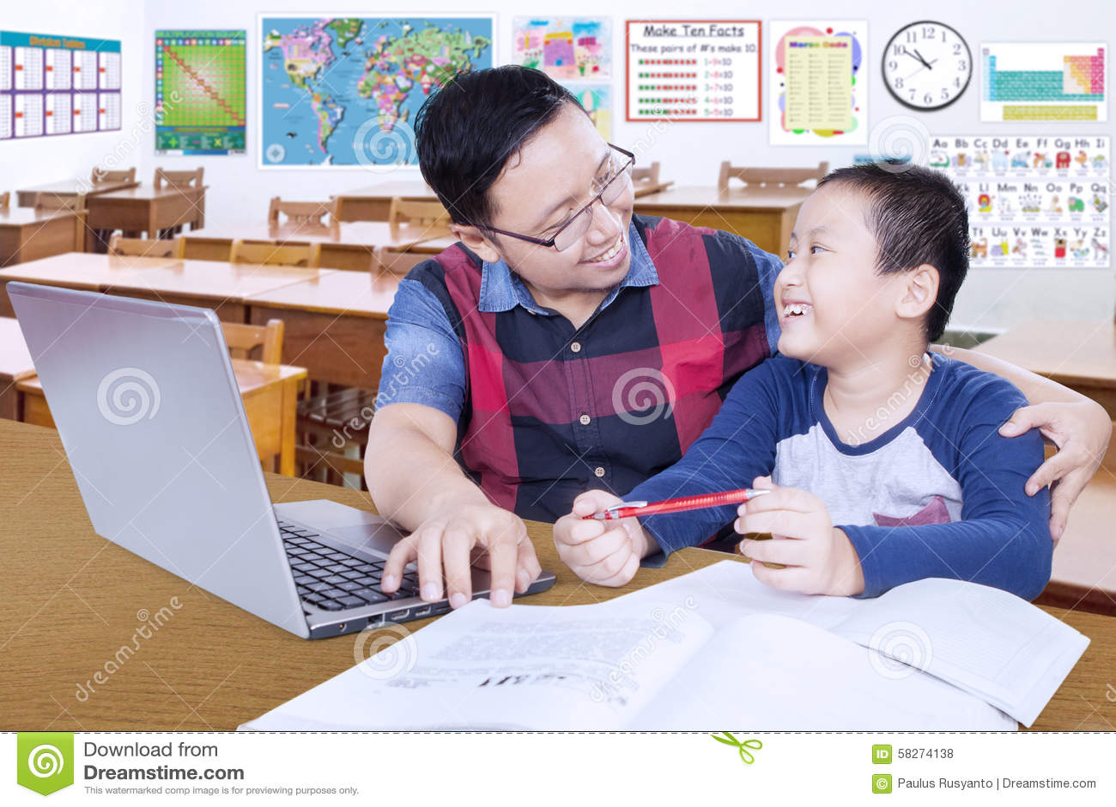 Hit Teacher student penetration understanding