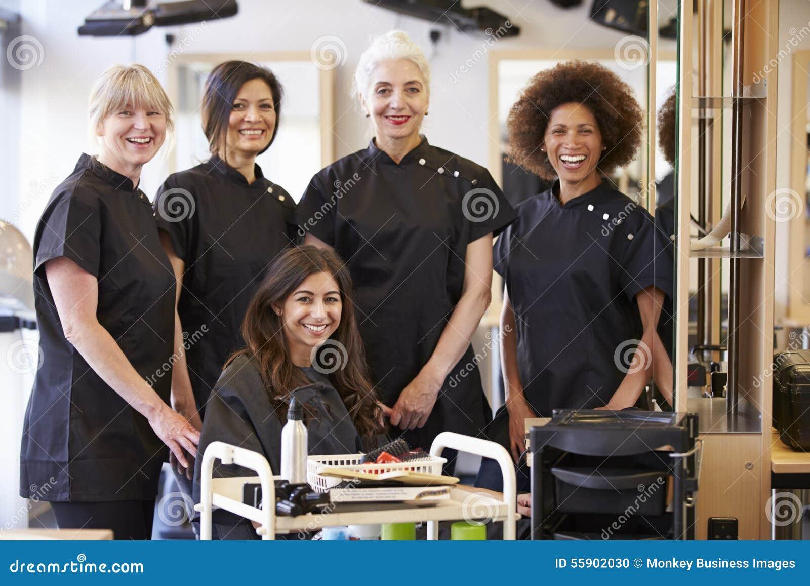 The Hair Council - Training