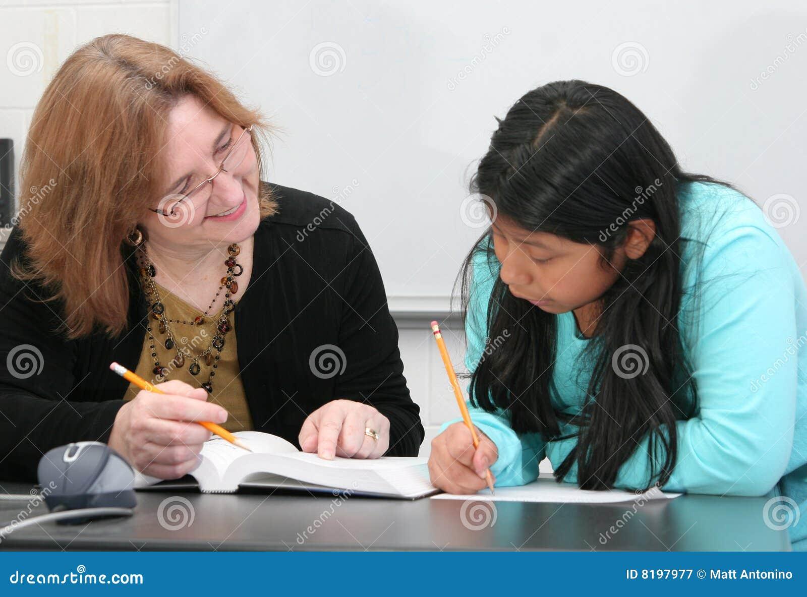 Преподаватель и студентка русское 12 фотография