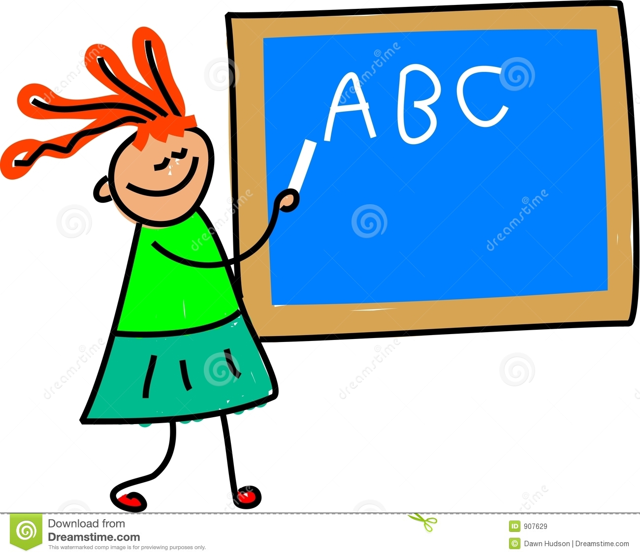 teacher kid royalty free stock images   image 907629