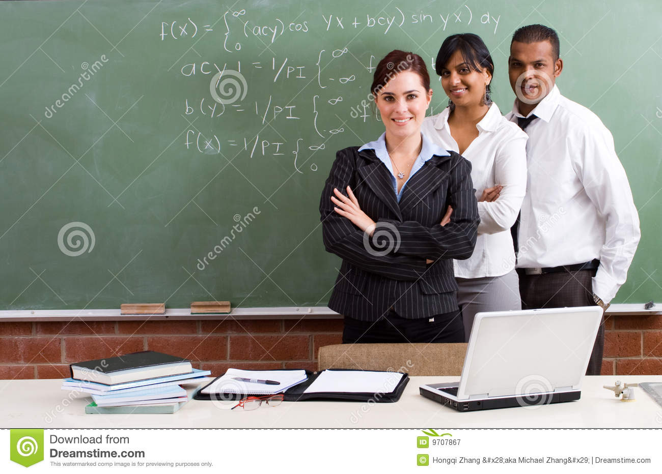 Teachers Stock Photos, Images, & Pictures - 5,917 Images