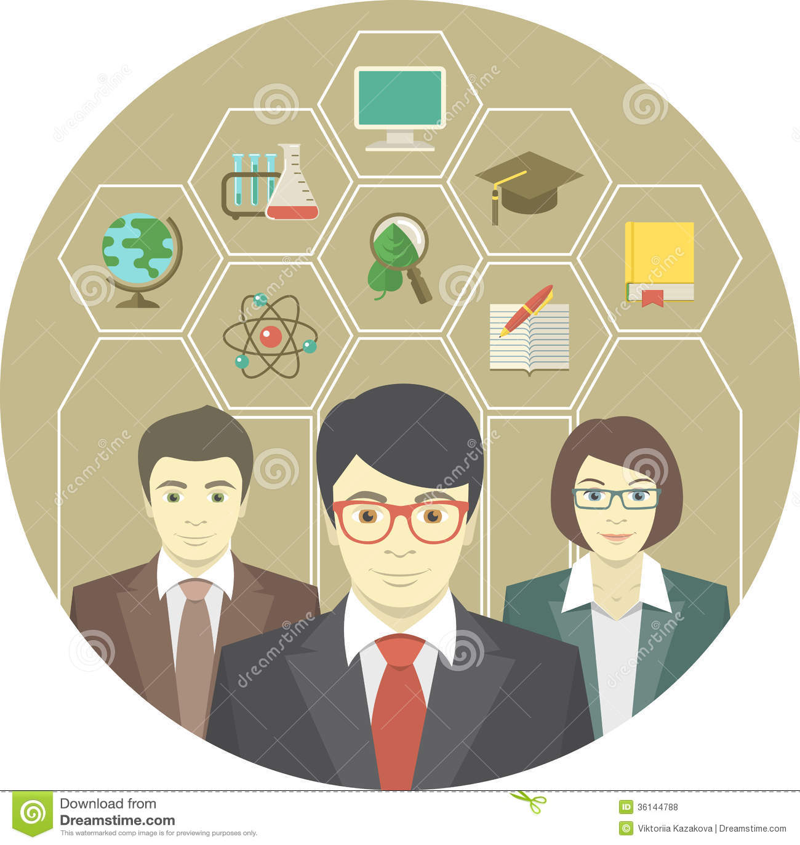 Illustration college teaching subjects