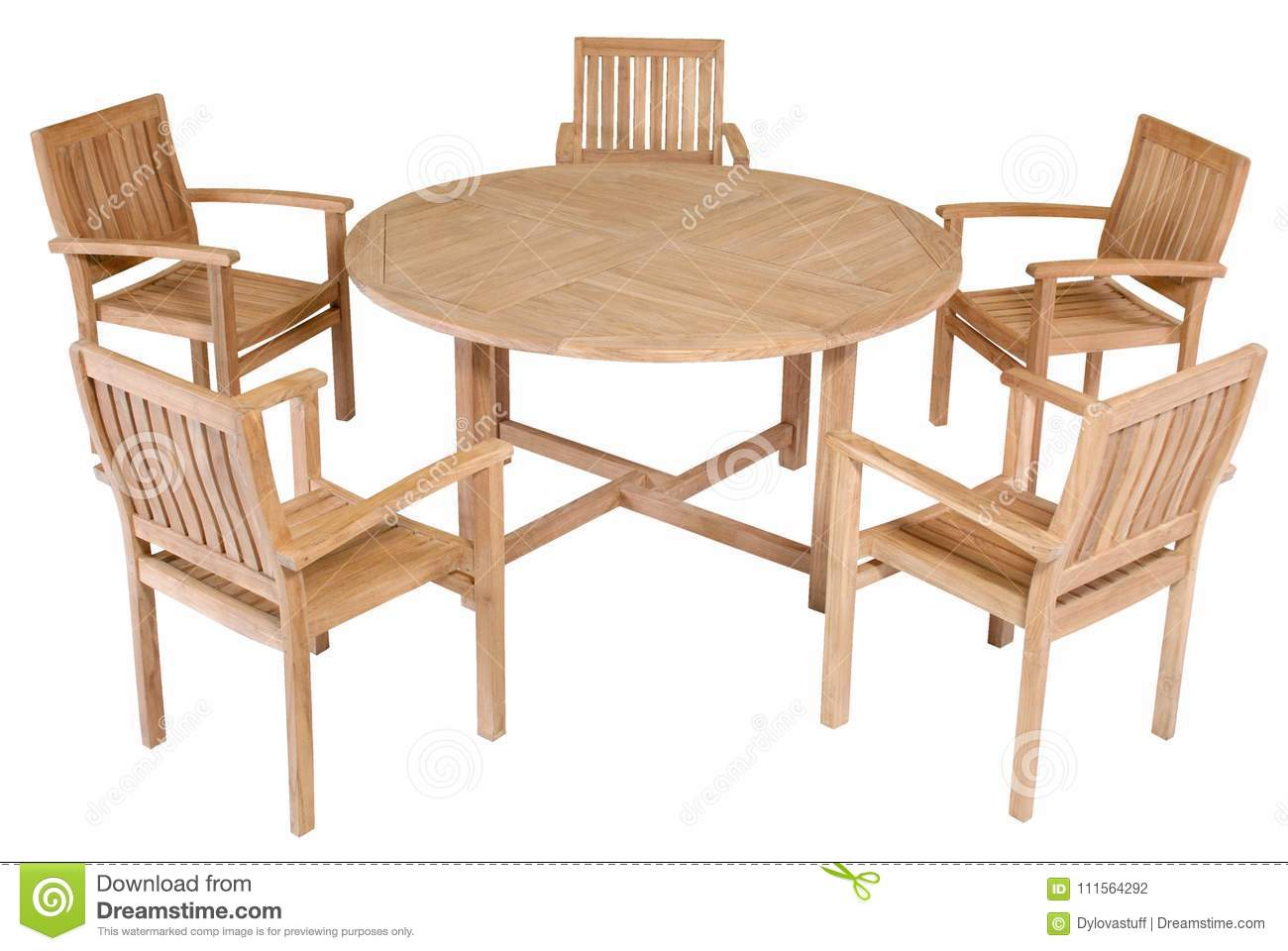 Astounding Chair With Round Table Teak Garden Furniture Garden Gmtry Best Dining Table And Chair Ideas Images Gmtryco