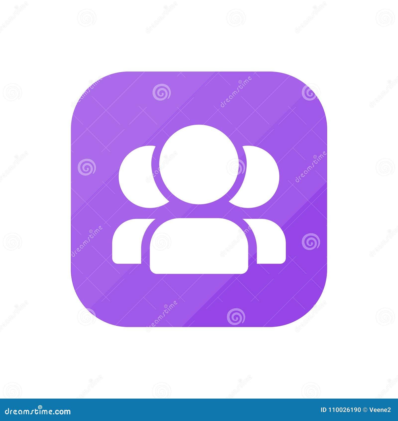 Team - App Pictogram