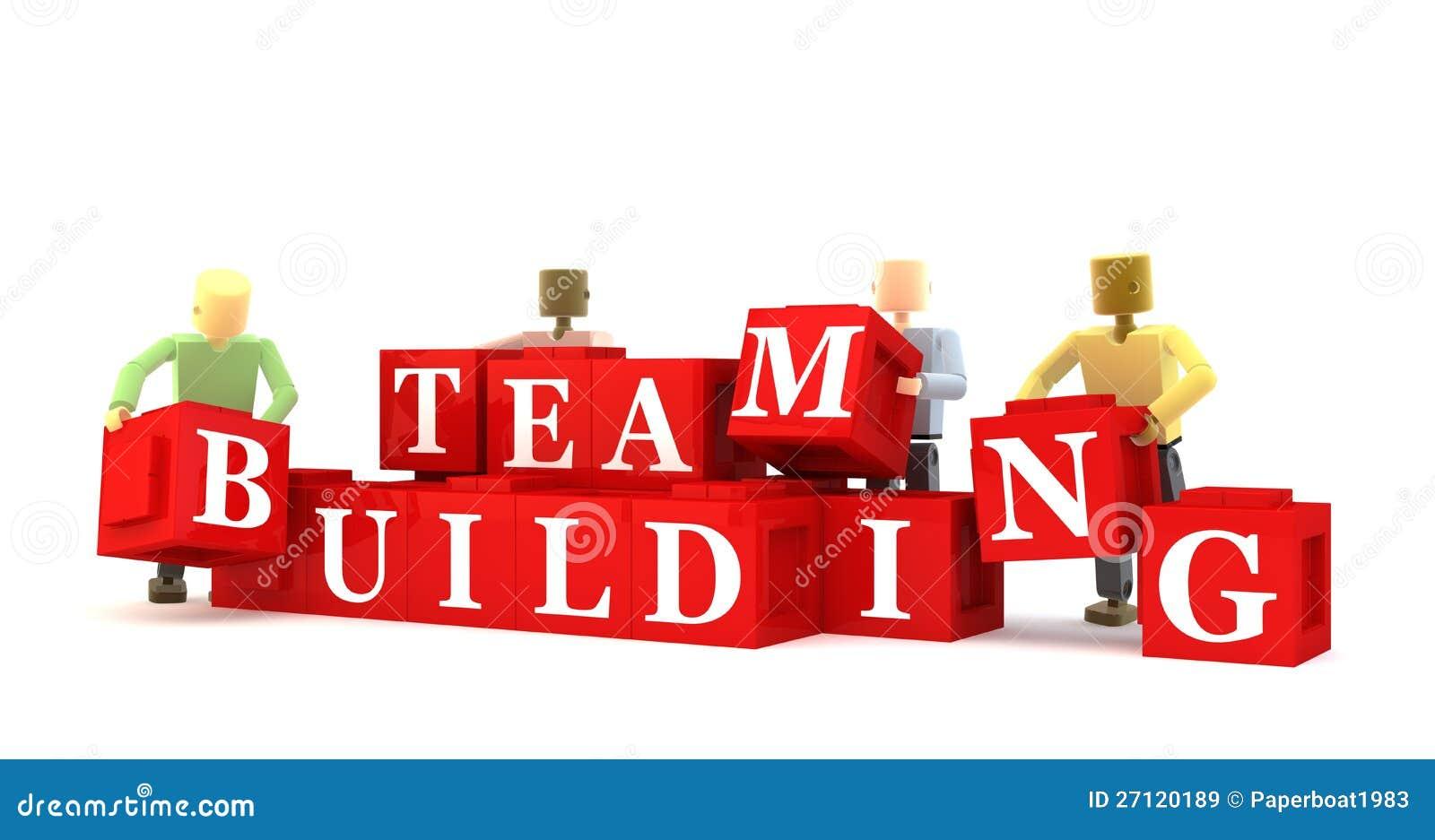 Free Church Team Building Activities