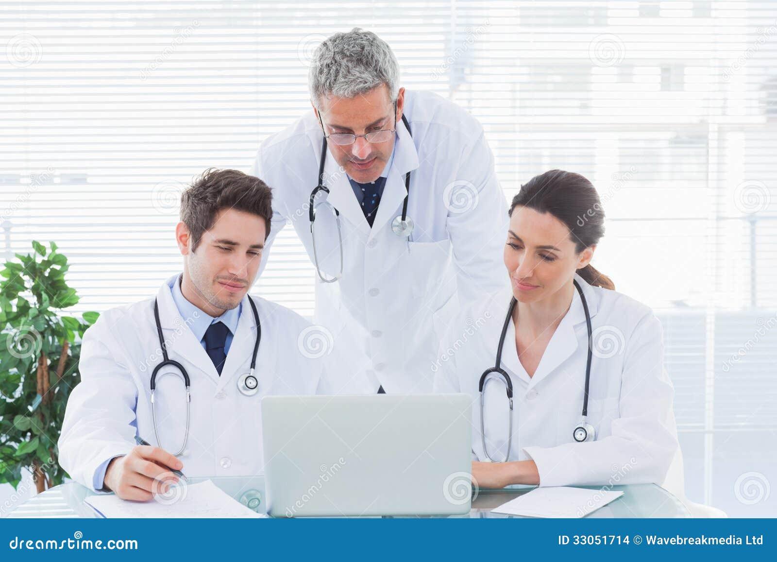 Medical Working