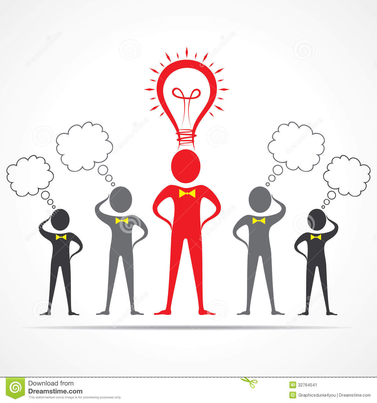 team in confusion and leader having idea concept stock thumbs up clipart cars thumbs up clip art free