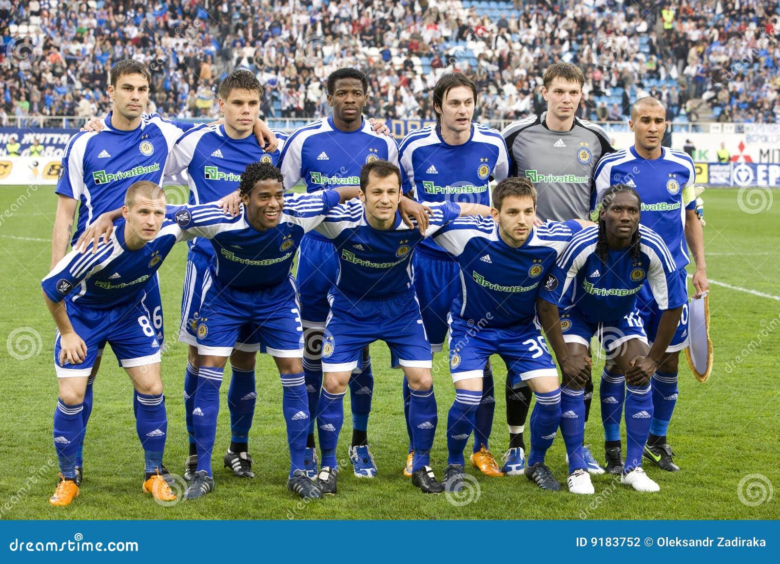 Europa League Dynamo Kiev vs AEK 22.02.2018 - PicksSoccer.com  |Dinamo Kiev