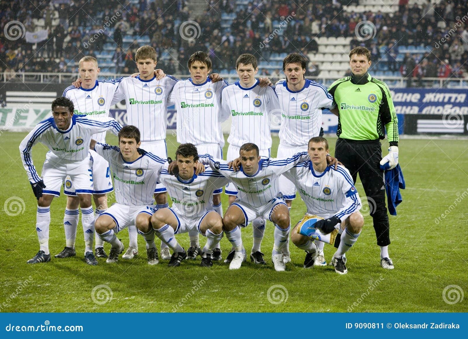 Team-Dynamo (Kiew)