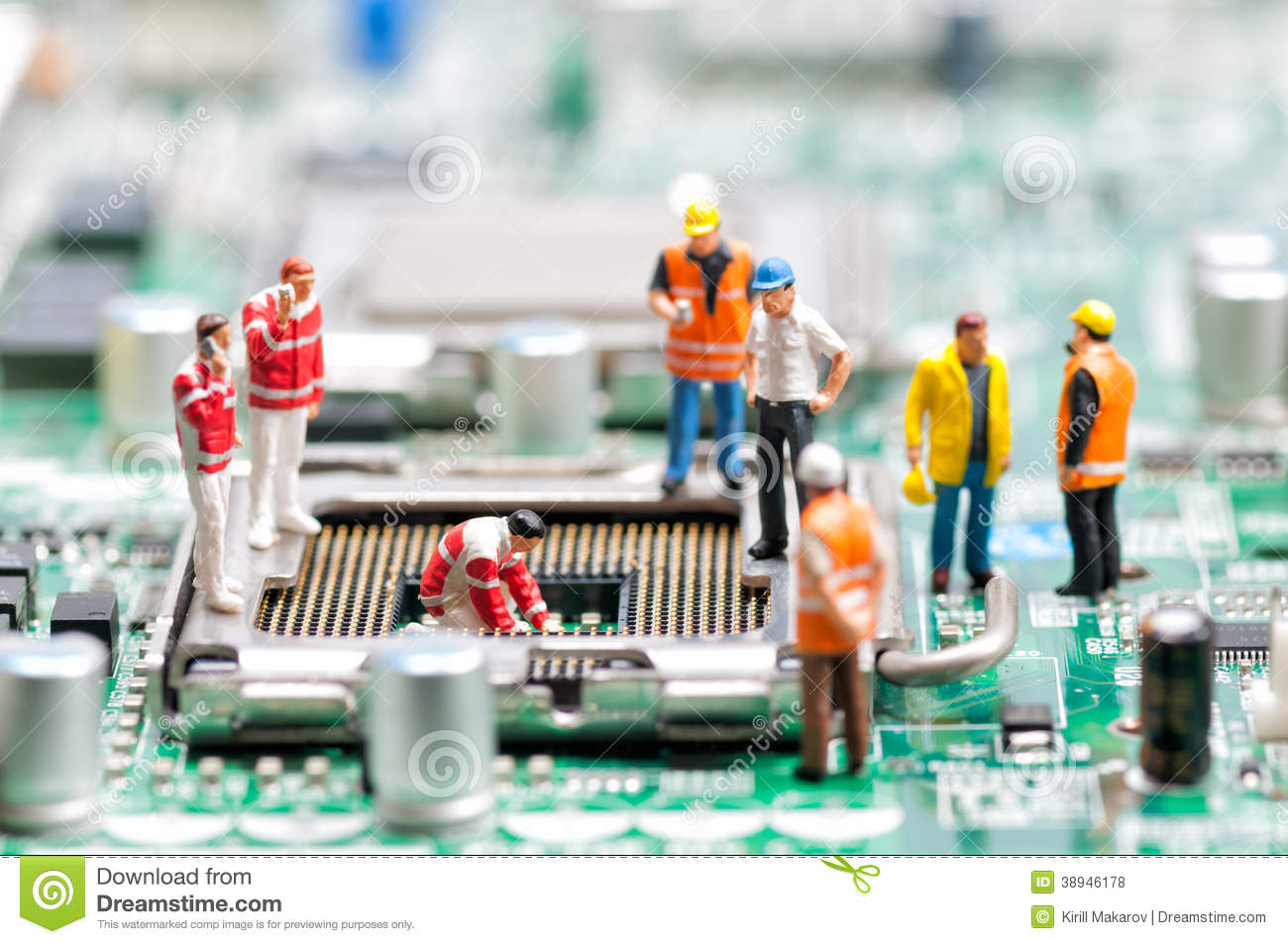 team of engineers repairing circuit board stock photo image of rh dreamstime com circuit board engineering firms in colorado circuit board engineering firms in colorado