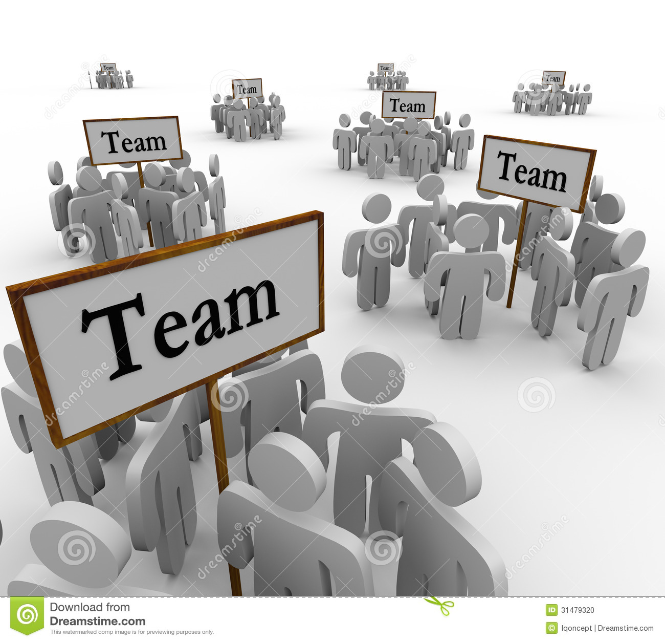 teamwork groups Effective communication helps build teamwork and positive work environments set expectations and learn to listen.