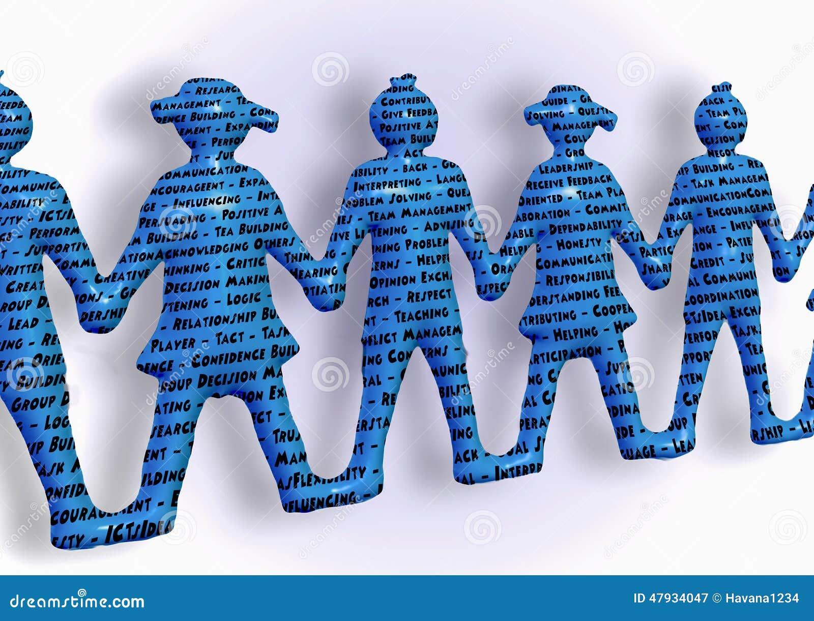 Team Holding Hands Keywords Teamwork Better Together ...
