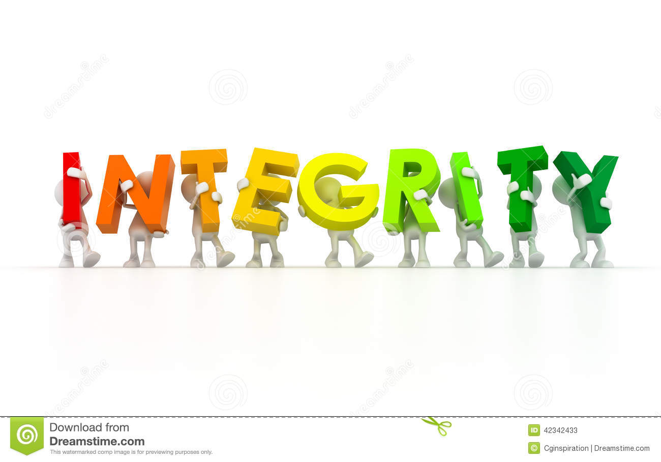 integrity and honesty in people in the united states What we do introduction creation of the sec the laws and rules that govern the securities industry in the united states derive from a simple and straightforward concept: people who sell and trade securities - brokers, dealers.