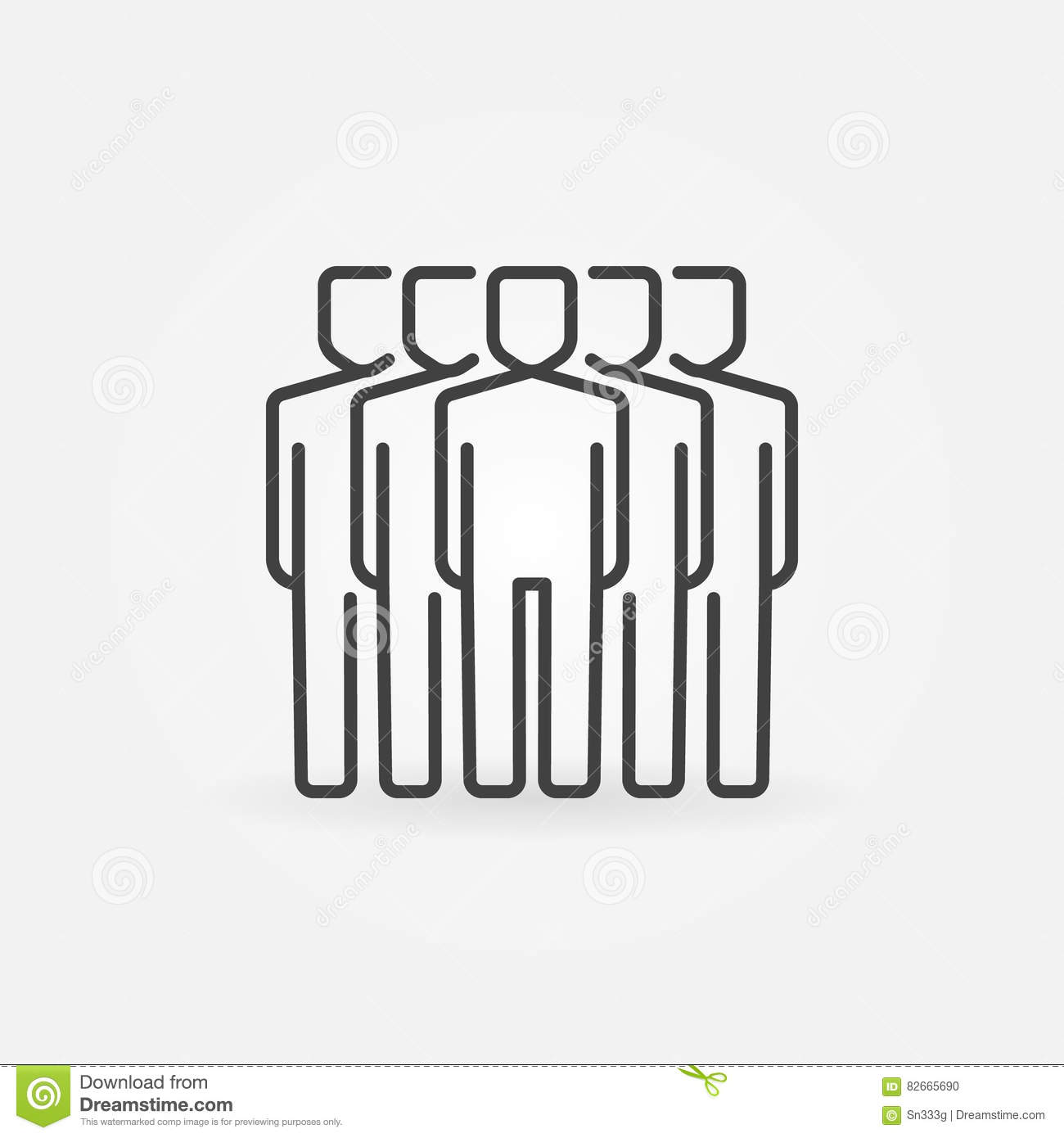 team leader icon stock vector image  team leader icon