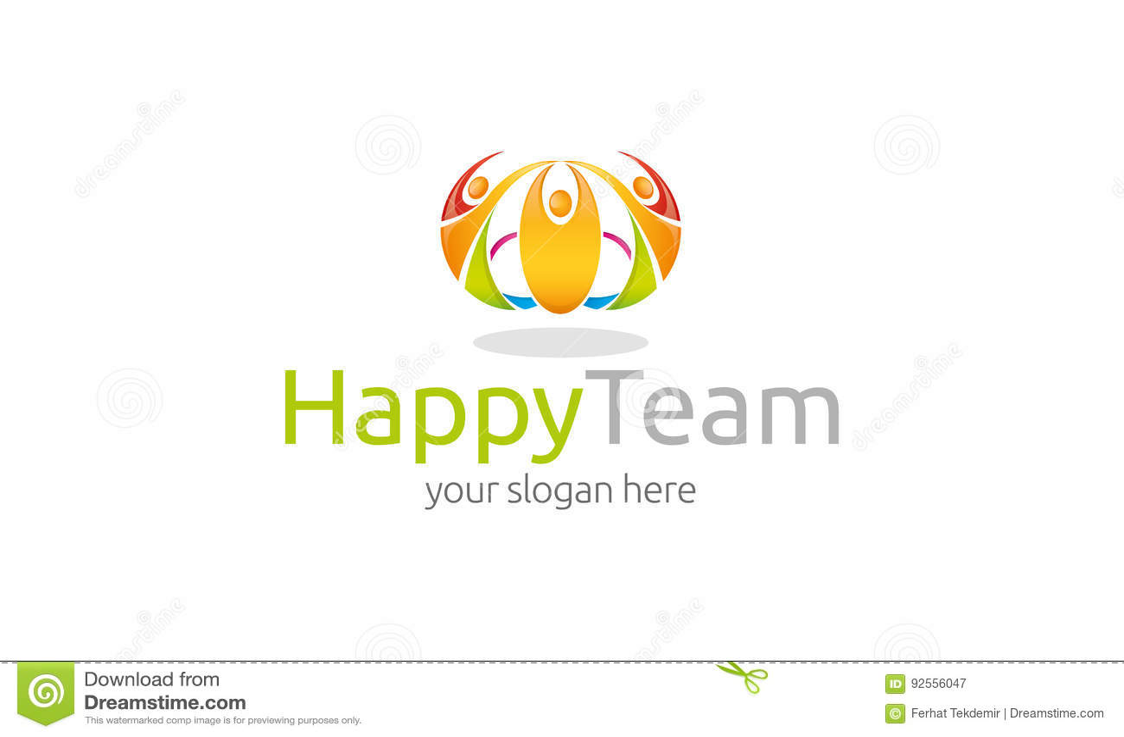 Team Logo felice