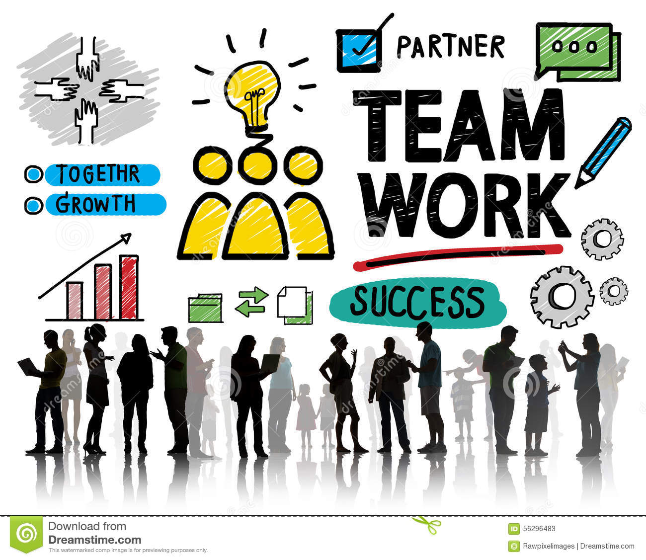 What Are the Benefits of Teamwork in Business?